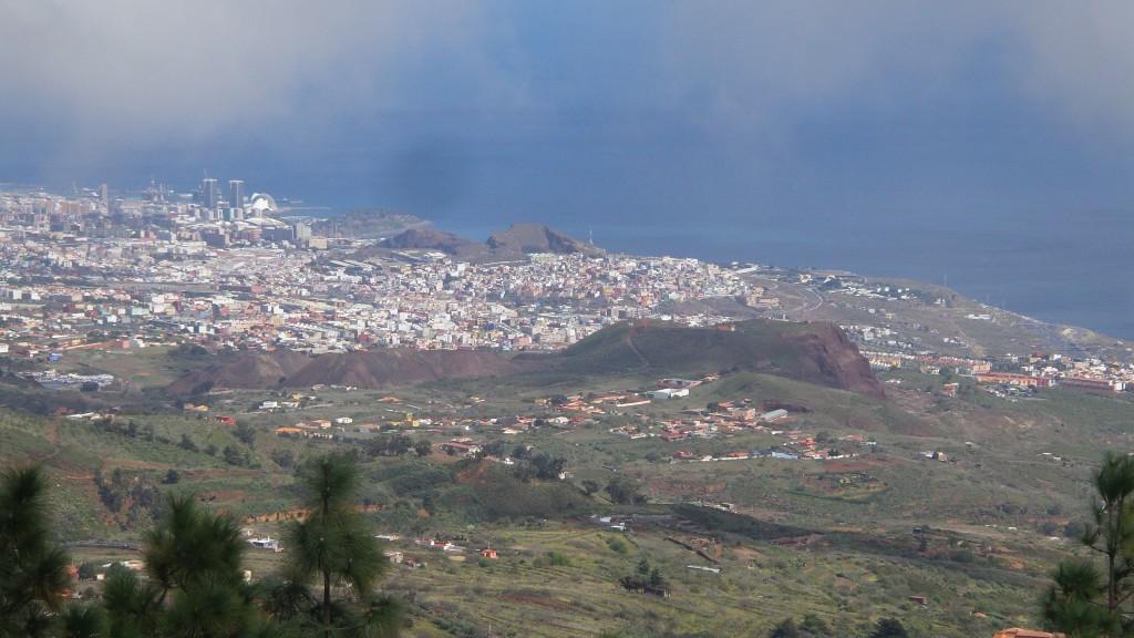 2 Las Palmas de Gran Kanaria