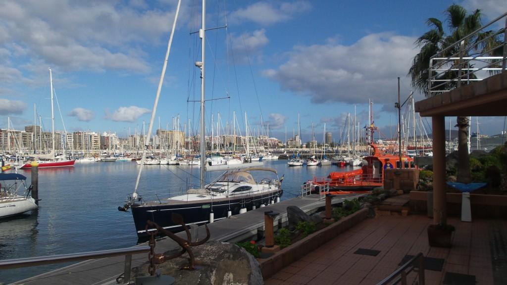 4 Marina Las Palmas